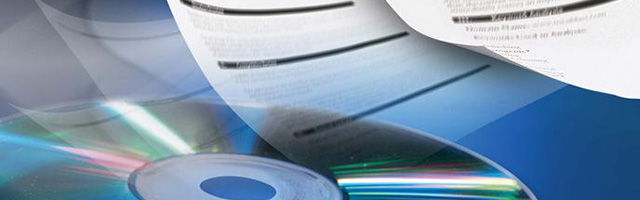CD and Document Scanning