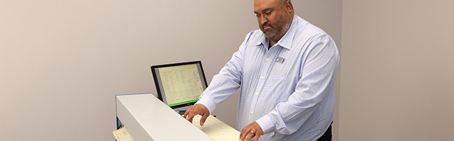 Scanning an oversized document