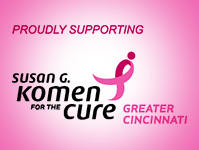 Susan G. Komen For the Cure Cincinnati